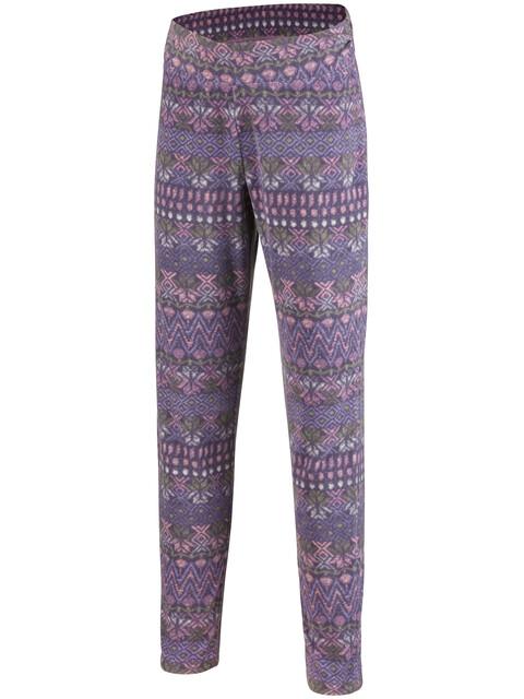 Columbia Glacial - Pantalon long Enfant - Multicolore